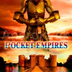 即時戰略遊戲 Pocket Empires Online