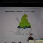 Android 2.2 Froyo正式公佈