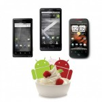 Android 2.2即將登陸Motorola Droid、Droid X及HTC Incredible!