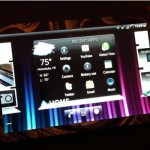Dell 自家 Stage UI 在 Android 2.2 Streak 展示