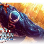 《Spider-Man:Total Mayhem HD》齊做蜘蛛俠