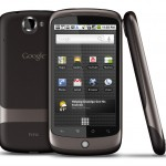 Nexus One 不能升級 Android 2.3.3 的解決方法