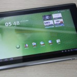 Honeycomb 平板 Acer Iconia Tab A500 評測