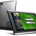 Acer 宣佈25/8推出 Iconia Tab A500 Android 3.2 更新