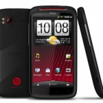 HTC Sensation XE with Beats Audios 正式推出,售價$4,798