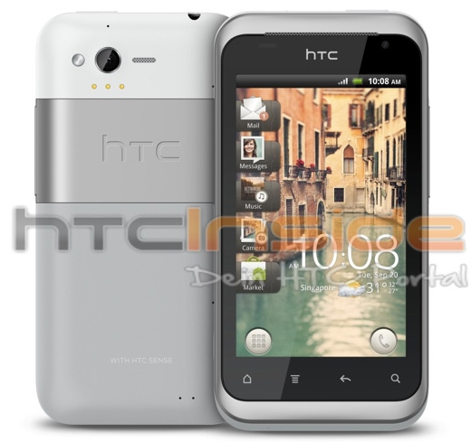 htc rhyme HTC Bliss 官方圖片流出,並名為 HTC Rhyme