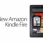 Amazon 發表 Kindle Fire Android 平板電腦