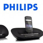Philips 發表 Android 裝置專用揚聲器及多媒體播放器
