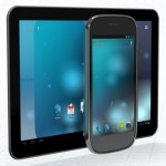 這是 Google 自家 Nexus Tablet?