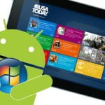 Bluestacks Android App Player 推出支援 Windows 8 版本