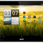 Acer A200 將於1月15日推出,2月有 Android 4.0 更新