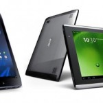 Acer Iconia Tab A500 及 A100 確認4月中升至 Android 4.0
