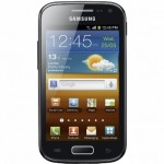 Samsung Galaxy Beam 和 Ace 2 確定是搭載 NovaThor U8500 雙核