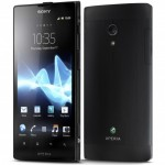 Sony Xperia ion LT28i 將於5月22日發佈