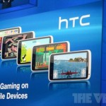 HTC 與 Sony 結盟將推 PlayStation Certified 手機