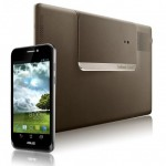 ASUS Padfone 將會在12月下旬更新到 Android 4.1