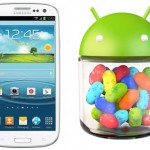 Samsung 開始為 Galaxy S3 發放 Android 4.1 Jelly Bean 更新,並列出更新名單!