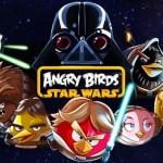 Angry Birds Star Wars 正式推出!