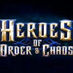 Gameloft 發佈線上遊戲大作《Heroes of Order and Chaos》