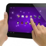 Toshiba 為旗下 Excite 7.7 發放 Android 4.1.1 Jelly Bean 更新