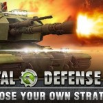 全3D 塔防遊戲《Total Defense 3D》推出