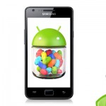 Samsung 為國際版 Galaxy S2 發放 Android 4.1.2 Jelly Bean 升級