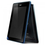 CES 2013:Acer Iconia B1 Jelly Bean 平板電腦正式發表