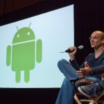 Andy Rubin 宣佈退任 Android 總裁