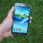 Samsung 正在 Galaxy Note 2 上測試 Android 4.3 系統更新