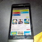 Google Play 商店將支援 BlackBerry 10.2.1?