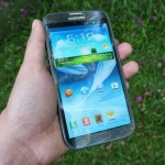 Galaxy Note 2 可於服務中心升級 Android 4.3?