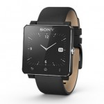 Sony 向 Android Wear 說「不」