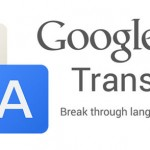 《Google Translate》更新加入手寫功能,支援 13種語言