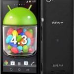Sony Xperia M 的 Android 4.3 升級已經準備就緒,將於短期內推出