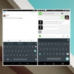 Android L 的《Material keyboard》登陸 Google Play