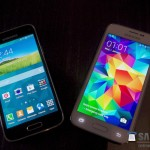 Samsung Galaxy S5 Mini 相片及規格曝光