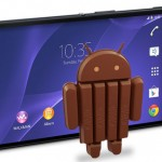 Sony 為 Xperia T2 Ultra 發放 Android 4.4.2 KitKat 升級
