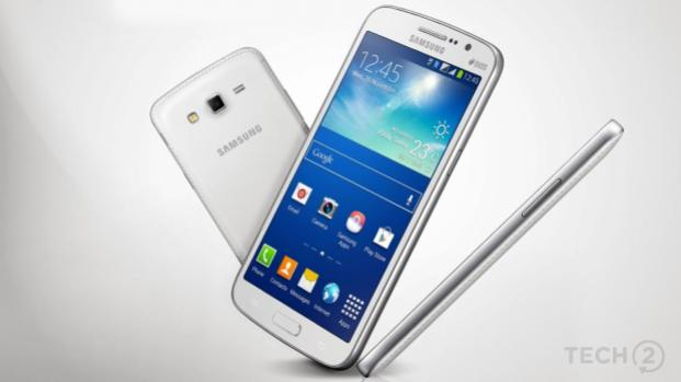 Retrieve deleted data from samsung galaxy