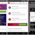 Google 將會推出 YouTube「Music Key」服務