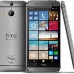 Windows 版 HTC One M8 正式推出