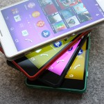 Sony Xperia Z3 Compact 新聞相片曝光