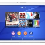 Sony Xperia Z3 Tablet Compact 正式發表