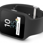 Sony Smartwatch 3 登陸美國 Google Play