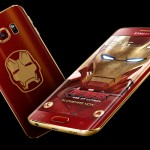 限量版 Iron Man Galaxy S6 Edge 將於六月推出!