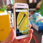 第二代 Moto E 獲得 Android 5.1 Lollipop 升級