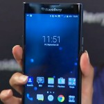 Blackberry 首部 Android 手機 Priv 正式抵港,售 HKD$6,488!