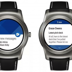 Outlook 登陸Android Wear 平台