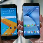HTC 10、HTC One M9 及 HTC One A9 證實可升級至 Android N