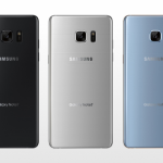 Samsung Galaxy Note 7 最低容量為 64GB!?