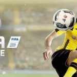 FiFa Mobile 將於 10月12日推出!